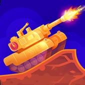 Tank Stars 图标
