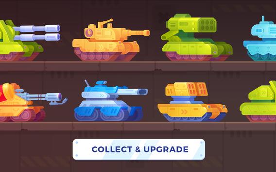 Tank Stars 截图 5