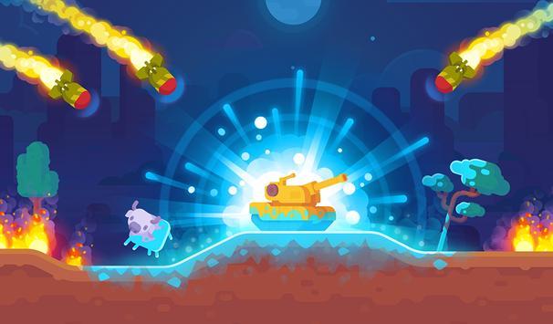 Tank Stars स्क्रीनशॉट 7