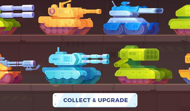 Tank Stars screenshot 10