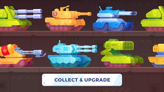 Tank Stars स्क्रीनशॉट 12