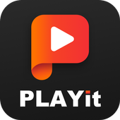 PLAYit icon