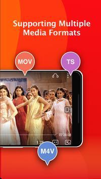 Video Player - All Format HD Video Player - PLAYit screenshot 1