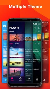 PLAYit screenshot 5