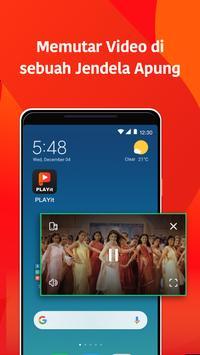 Pemutar Video HD - Pemutar Semua Format - PLAYit screenshot 3