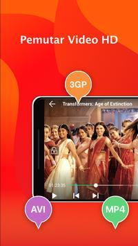 Pemutar Video HD - Pemutar Semua Format - PLAYit poster