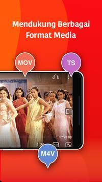 Pemutar Video HD - Pemutar Semua Format - PLAYit screenshot 1