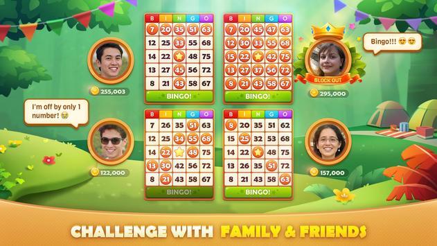 Bingo Land screenshot 3