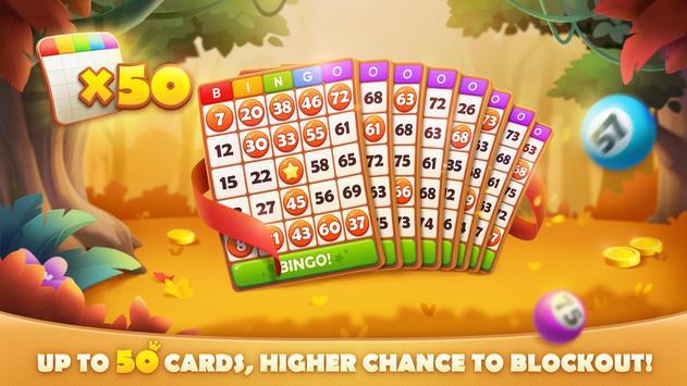 Bingo Land screenshot 1