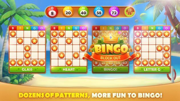 Bingo Land screenshot 2
