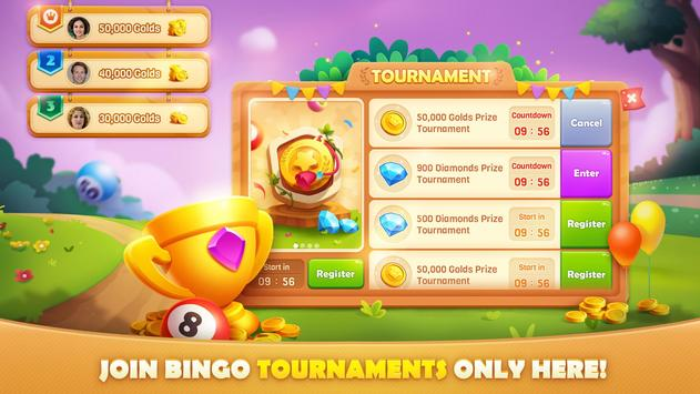 Bingo Land screenshot 4