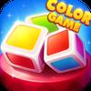 Color Game Land ikona