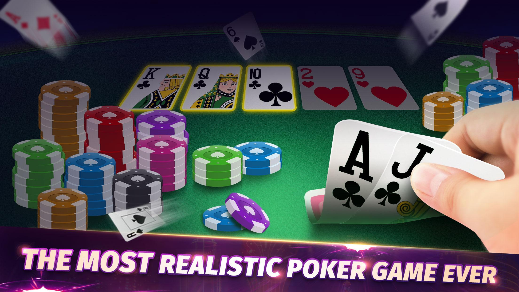 Poker Land For Android Apk Download