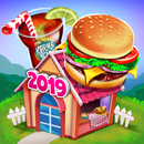 Kitchen Station Chef : Cooking Restaurant Tycoon aplikacja