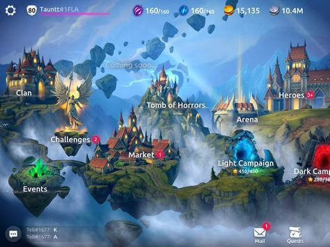 Age of Magic ảnh chụp màn hình 15