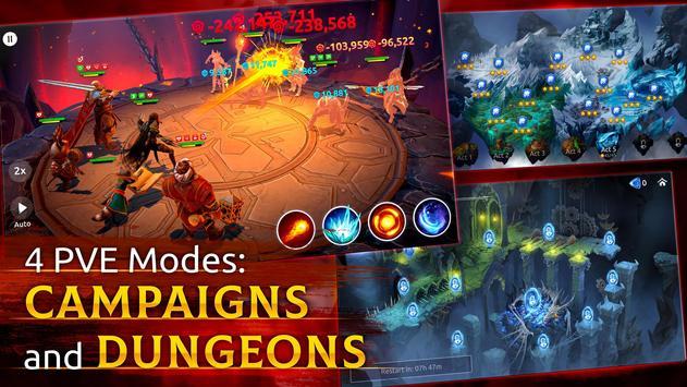 Age of Magic ảnh chụp màn hình 2