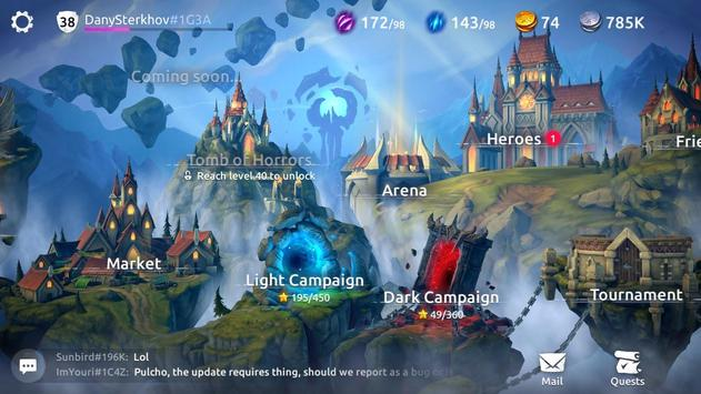 Age of Magic screenshot 7