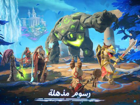 Age of Magic تصوير الشاشة 8