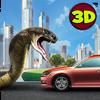 Venom Anaconda Simulator 3D Zeichen