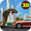 Venom Anaconda Simulator 3D ikon