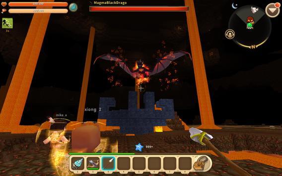 Mini World screenshot 11