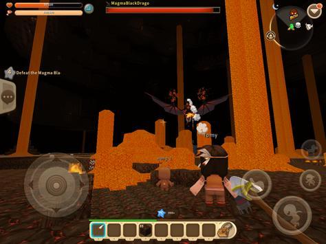 Mini World скриншот 12