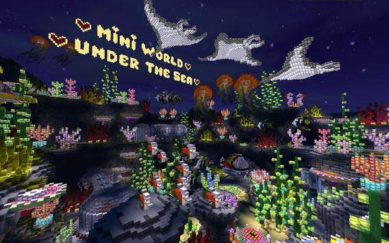 Mini World screenshot 16