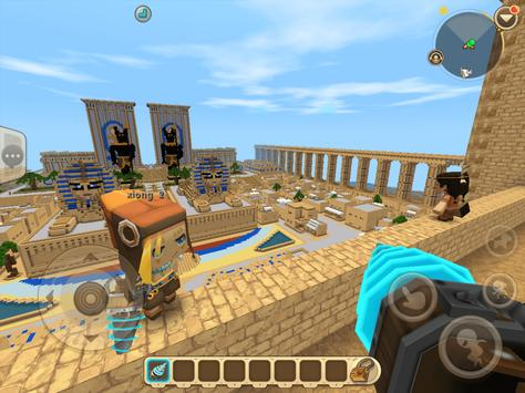 Mini World скриншот 19