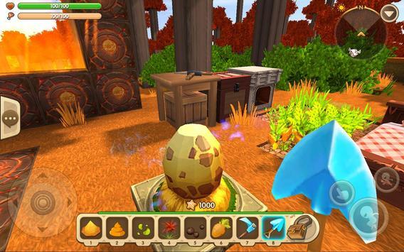 Mini World screenshot 20