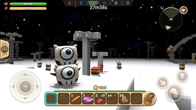 Mini World imagem de tela 2