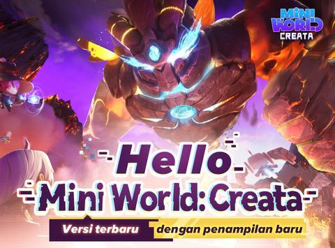 Mini World screenshot 7