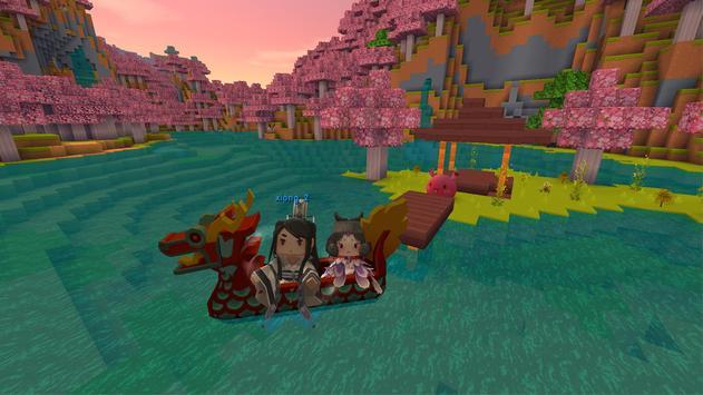 Mini World скриншот 6