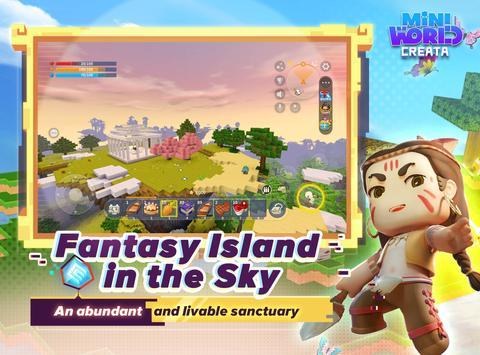 Mini World screenshot 8