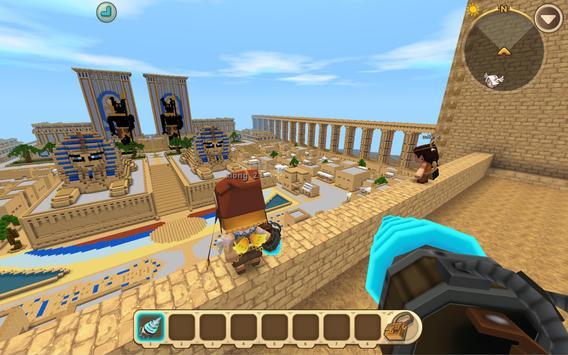 Mini World screenshot 9