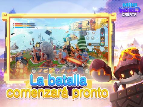 Mini World captura de pantalla 10