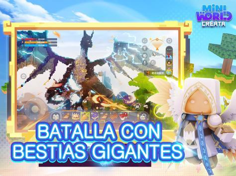 Mini World captura de pantalla 8