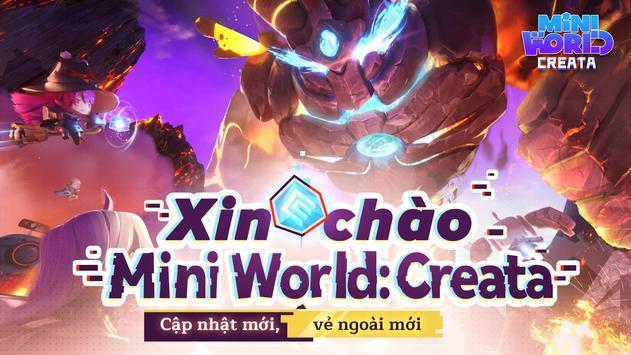 Mini World bài đăng