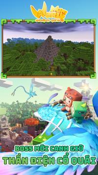 Mini World ảnh chụp màn hình 1