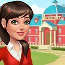 Home Cafe : Mansion Design - Match Blast APK