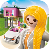 PLAYMOBIL Luxusvilla 아이콘