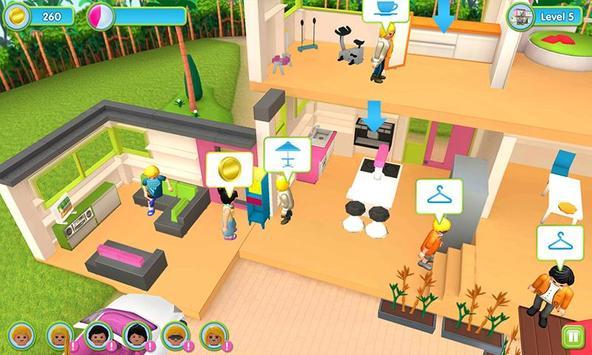 PLAYMOBIL Luxusvilla تصوير الشاشة 4