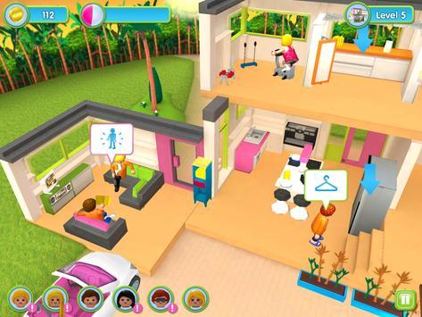 PLAYMOBIL Luxusvilla تصوير الشاشة 6