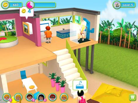 PLAYMOBIL Luxusvilla تصوير الشاشة 7