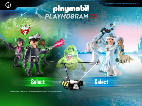 PLAYMOBIL PLAYMOGRAM 3D screenshot 5