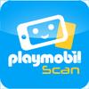 PLAYMOBIL Scan icon