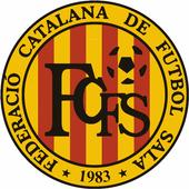 Federació Catalana Futbol Sala icon