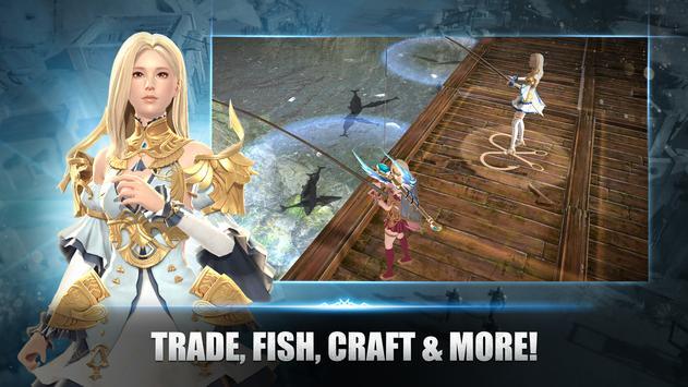 Rappelz M SEA - Game MMORPG Giả tưởng ảnh chụp màn hình 6