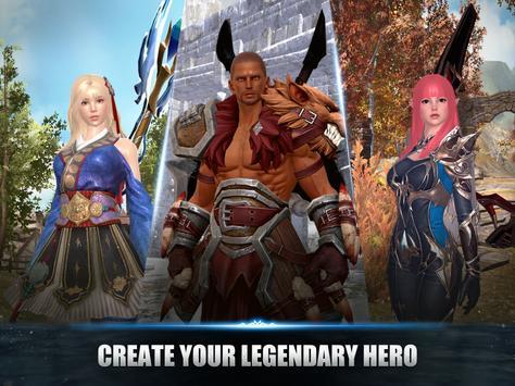 Rappelz M SEA - Game MMORPG Giả tưởng ảnh chụp màn hình 9