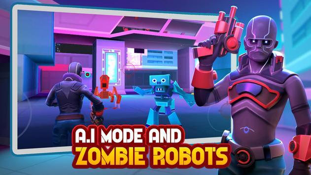 Mad Heroes screenshot 7