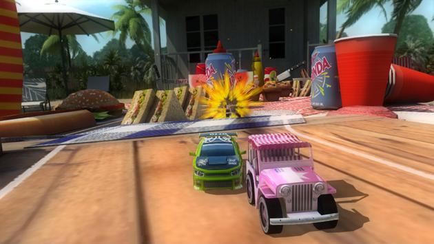 Table Top Racing Free screenshot 20